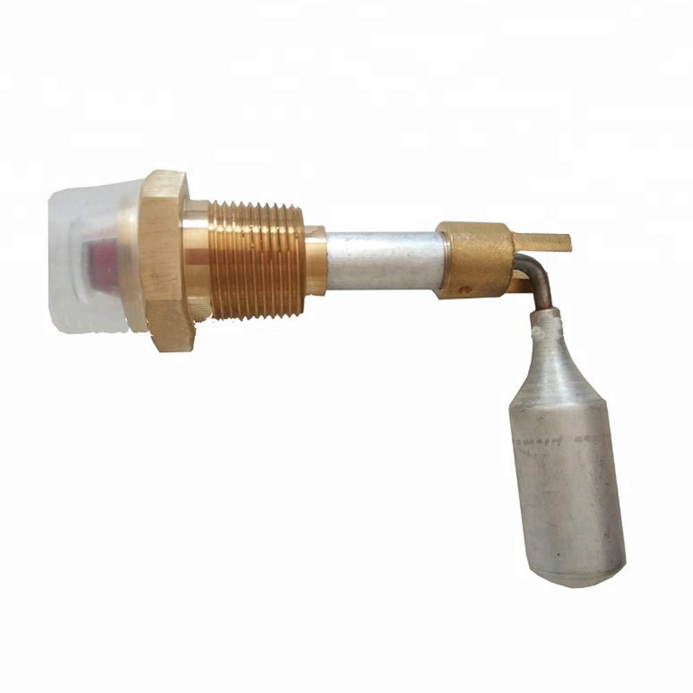 Oil Level Gauge Indicator for Atlas Copco Screw Air Compressor Spare Part (1616510800)