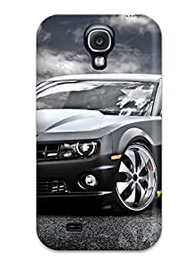 monica i. richardson's Shop New Style 4404390K68845535 Awesome Case Cover Compatible With Galaxy S4 - Chevrolet Camaro Ss