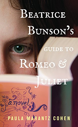 book cover of Beatrice Bunson\'s Guide to Romeo and Juliet