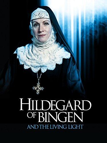 Hildegard of Bingen and the Living Light