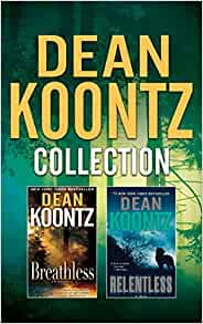 Relentless by Dean Koontz (2010, Paperback)