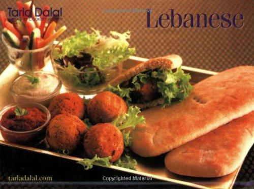 Read Online Lebanese pdf