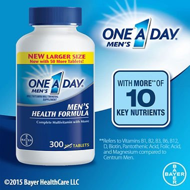 one-a-day-mens-health-formula-multivitamin-300-ct