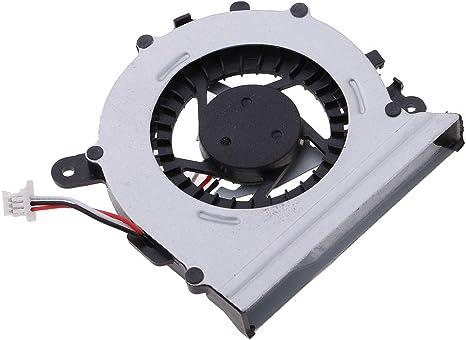 PC CPU Cooling Fan for NP530U3C 5303B 540U3C 532U3C 542U3X
