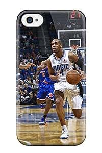 Iphone 4/4s Case Cover Skin : Premium High Quality Orlando Magic Nba Basketball (23) Case