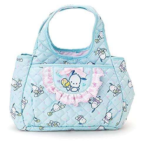 Sanrio Pochakko tote bag '80s character From Japan New (Dbz Character Guide)