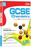 Letts GCSE Chemistry 2008/09 (PC)
