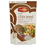 Linwoods Milled Chia Seed 200g - Pack of 6