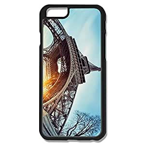 Durable Eiffel Tower Plastic Case For IPhone 6