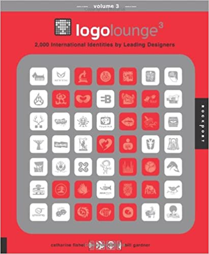 LogoLounge 3: 2,000 International Identities by Leading