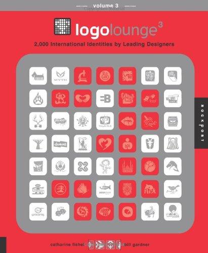 LogoLounge 3: 2,000 International Identities by Leading Designers (v. 3)