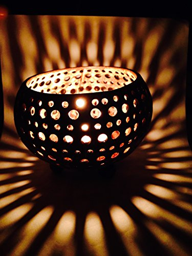 Tealight Chandelier - 9
