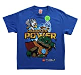 Chima Lego - Unleash the Power Bird Above - Youth T-Shirt