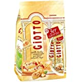 Ferrero Giotto Hazelnut Cream Balls in Bag - 116 G