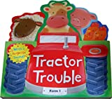 img - for Tractor Trouble book / textbook / text book