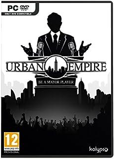 Urban empire kleidung