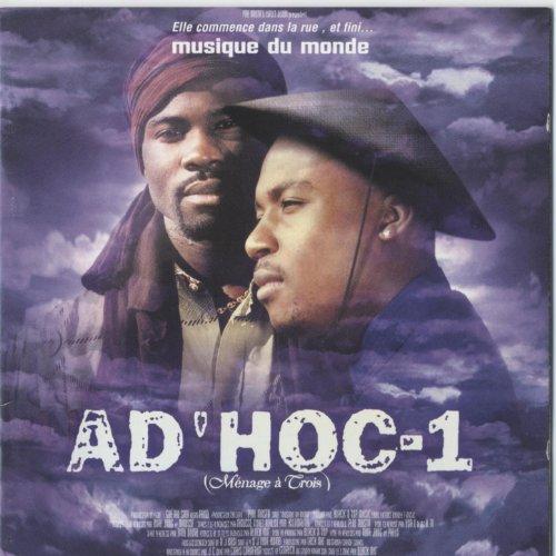Ad'Hoc-1 - Musique Du Monde