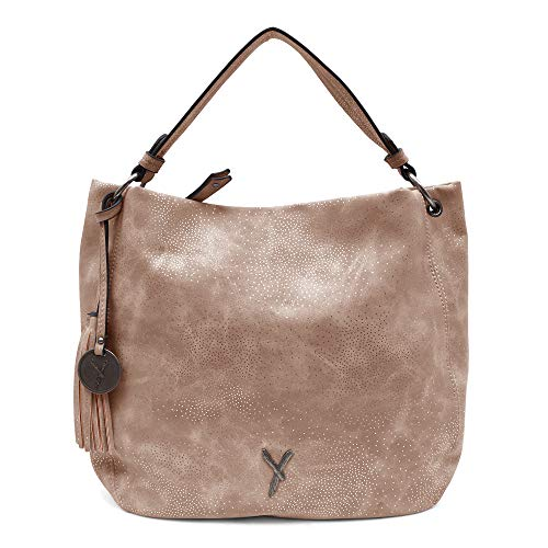 Taupe Bag Gracey beige Frey Mujer Suri Hobo Bolso wqX6HvYzxP