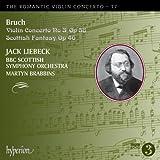 Bruch: Violin Concerto No 3