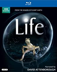From the award-winning BBC Natural History Unit, makers of Planet Earth and The Blue Planet: Seas of Life, this is the original UK broadcast version of Life, with narration by renowned naturalist David Attenborough and music by Oscar and Emmy...