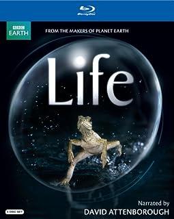 BBC Earth: Life [Blu-ray] (B002UXRGM0) | Amazon price tracker / tracking, Amazon price history charts, Amazon price watches, Amazon price drop alerts