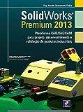 capa de SolidWorks Premium 2013