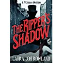 The Ripper's Shadow: A Victorian Mystery