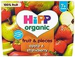 HiPP Organic From 7 + Months Puree an...
