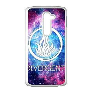 Happy Divergent Cell Phone Case for LG G2
