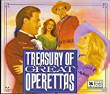 Reader's Digest: Treasury of Great Operettas