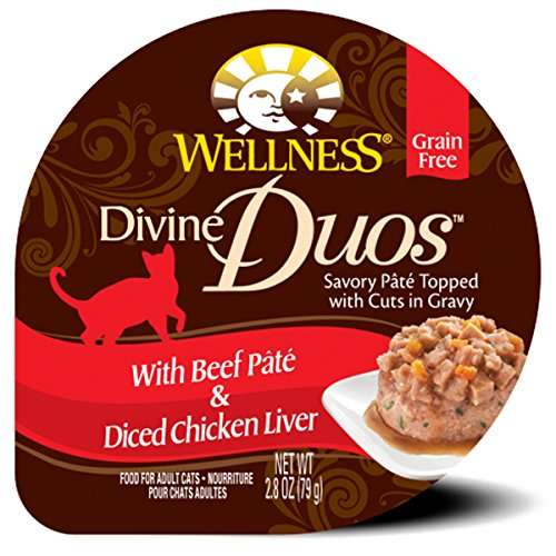 wellness-divine-duos-natural-grain-free-wet-cat-food-beef-chicken-liver-28-ounce-cup-pack-of-24