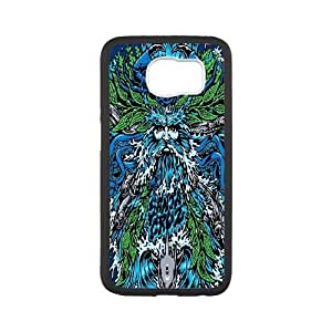 Samsung Galaxy S6 Phone Case White HOLLSTER JKKP7454010