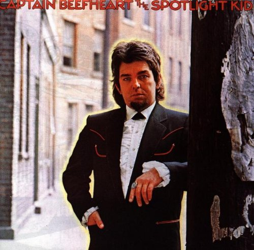 Captain Beefheart - The Dust Blows Forward - Zortam Music