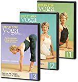 Yoga Journal's: Beginning Yoga Step by Step 1-3 [Import]