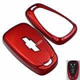 Metallic Color Keyless Hard Key Case Cover - Best Reviews Guide