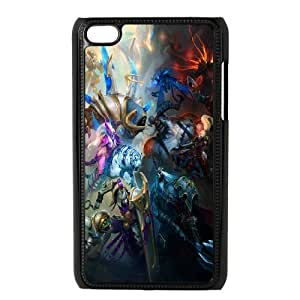 Generic Case Game Heroes of the Storm For Ipod Touch 4 SCB7903510
