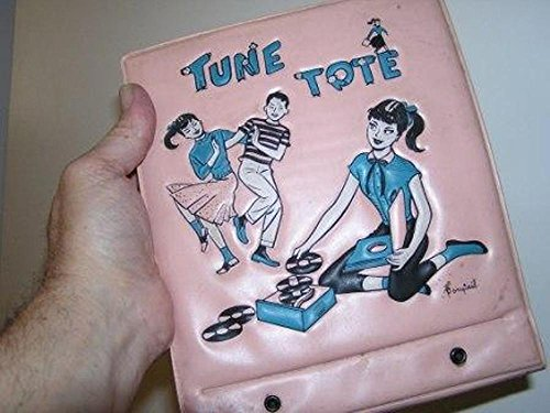 1950 Pony Tail Tune Tote ()