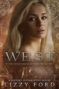 West by Lizzy Ford ebook deal
