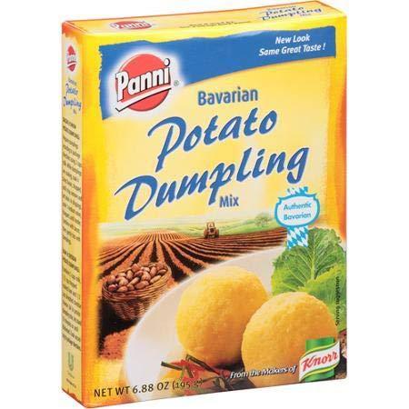 (Potato Dumpling Mix (Panni) 195g)