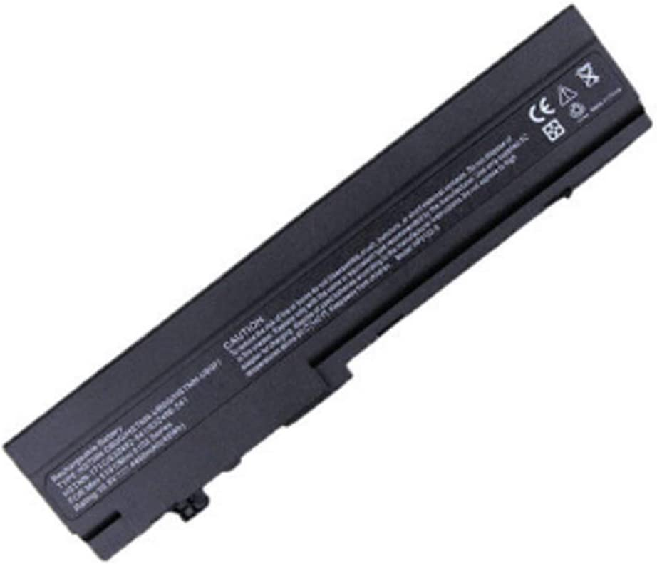 New Battery Compatible for HP Mini 5101 5102 5103 HSTNN-UB0G IB0F I71C Battery Replacement 6 Cell 4400mAh