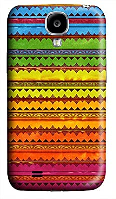 Beautiful Abstract Design For Samsung Galaxy S 4 Case 01 from Jolina