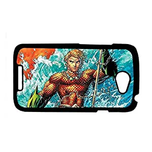 Generic Great Phone Cases For Girls Printing Aquaman Comics For Htc Ones Choose Design 3