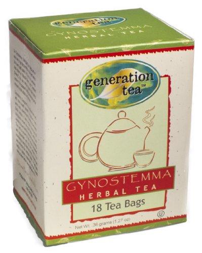 Jiaogulan Gynostemma Teabags Tea Bags product image