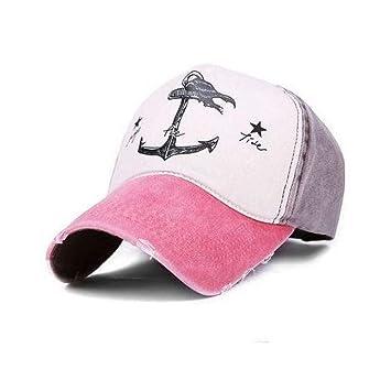 BQMDM Gorra de Beisbol Sombrero De Pareja para Hombre Y Mujer ...
