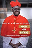 img - for God or Nothing: A Conversation on Faith book / textbook / text book