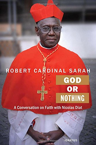 Books : God or Nothing: A Conversation on Faith