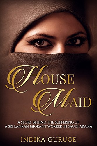 HOUSE MAID migrating countries housemaids ebook