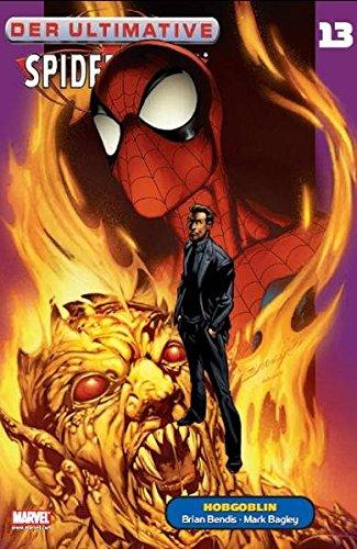 Der Ultimative Spider-Man 13 Taschenbuch – 18. September 2009 Panini 3866078757 MAK_VRG_9783866078758 Comics; Superhelden