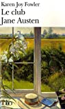 Le club Jane Austen par Karen Joy Fowler