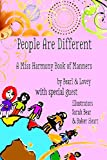 img - for People Are Different book / textbook / text book